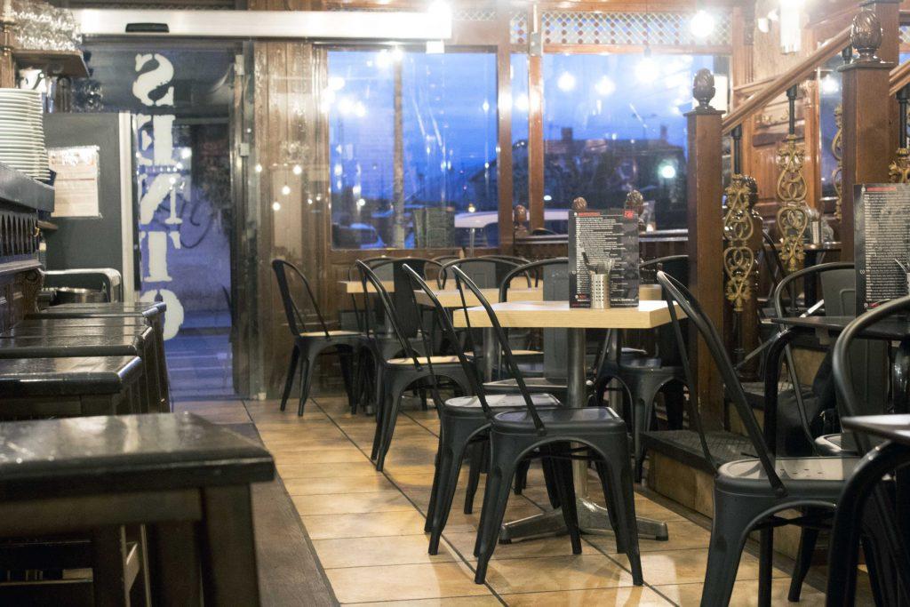 Restaurante Sento Albufera-Cervecería en Alicante
