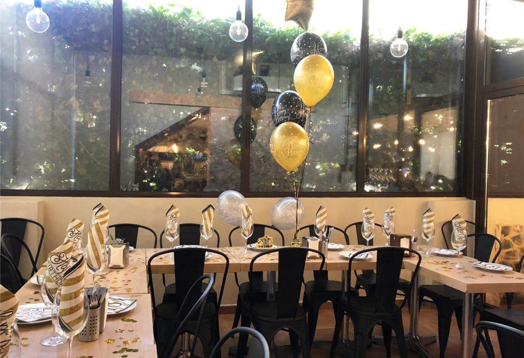 Eventos en Alicante-Cervecería Sento Albufera